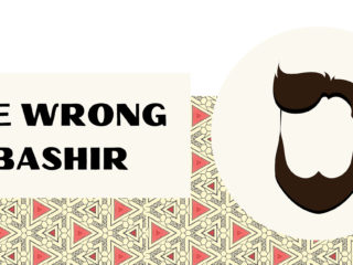 The Wrong Bashir by Zahida Rahemtulla - Public Reading on Zoom