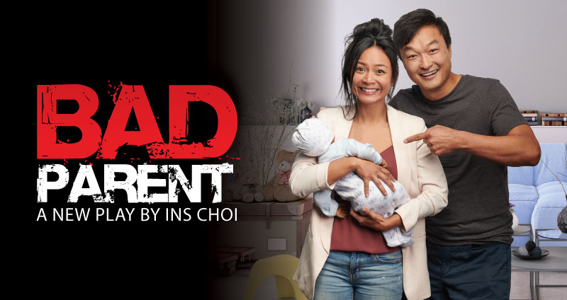 Bad Parent by Ins Choi